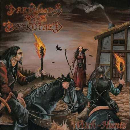 DMB-Witch-Hunts