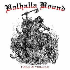 VALHALLA-BOUND-Force-of-Violence-cd
