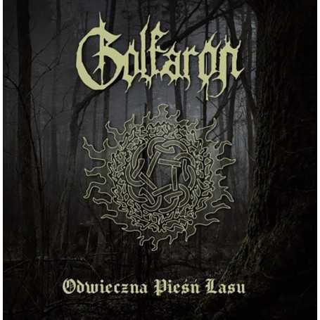 GOLFARON-Odwieczna