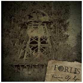 FORLIS - Tissue of Life . CD