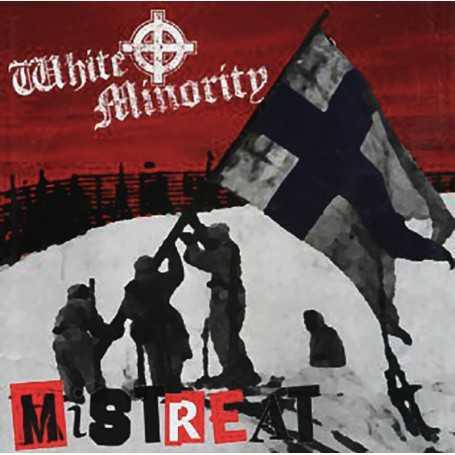 Mistreat-White Minority