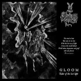 GLOOM-Riders-cd