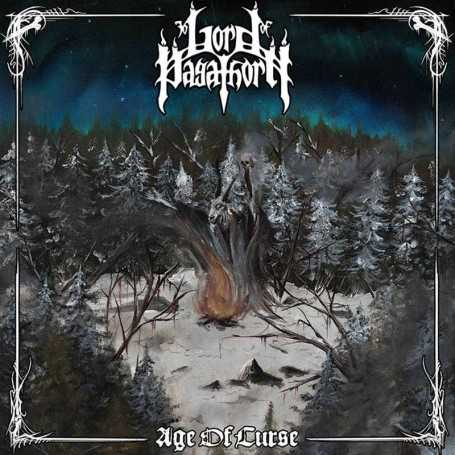 LORD OF PAGATHORN Age of Curse lp