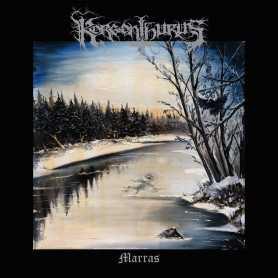 KORGONTHURUS-Marras-cd