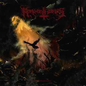 KORGONTHURUS-Kuolleestasyntynyt-cd