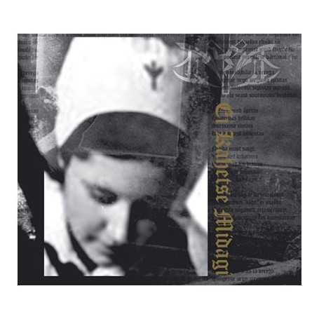 LOITS - Ei Kahetse Midagi . CD