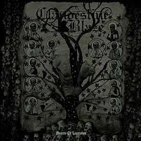 CLANDESTINE-BLAZE-Secrets-of-Laceration-cd