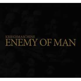 KRIEGSMASCHINE-Enemy-cd