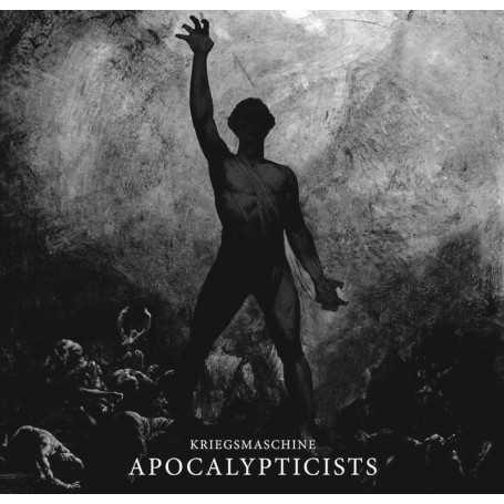 Kriegsmaschine-Apocalypticists-cd