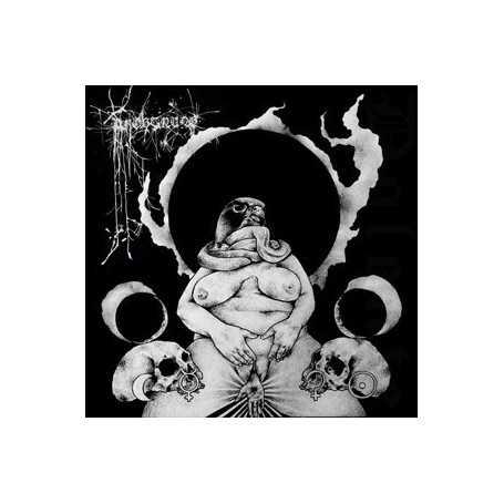 DROHTNUNG - Drohtnung . CD