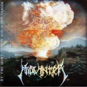 MIDVINTER - At The Signt Of The Apocalypse Dragon . CD