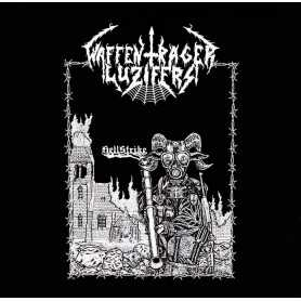 WAFFENTRAGER-LUZIFERS-HellStrike-cd