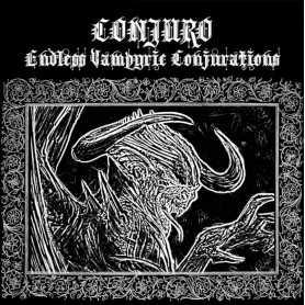 CONJURO-Endless-lp