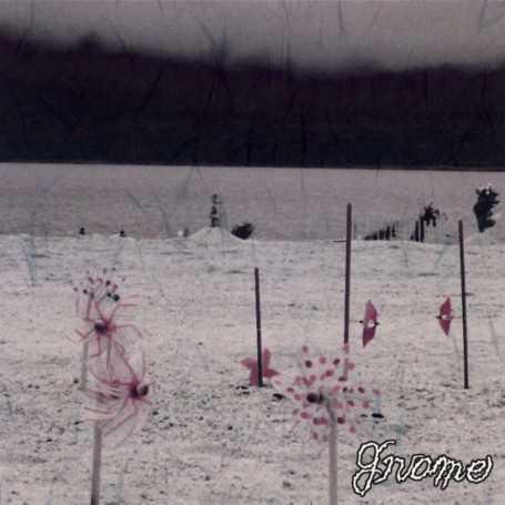 GNOME - Silent Scream . CD