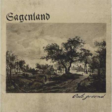 SAGENLAND-Oale-Groond