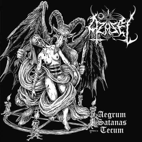 AZAZEL-Aegrum-cd