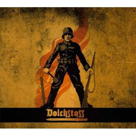 Dolchstoss-cd