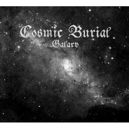 COSMIC-BURIAL-Galaxy