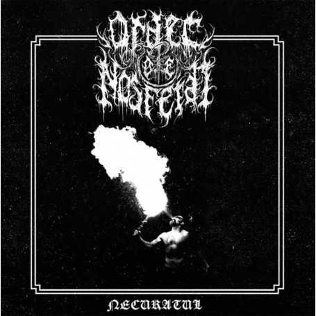 ORDER OF NOSFERAT - Necuratul . LP