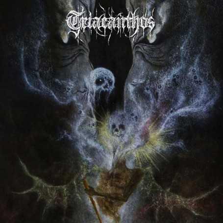 Triacanthos-Apotheosis-cd