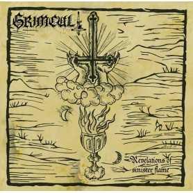 GRIMCULT-Revelations