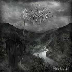 FRIJGARD - Nebelwacht . CD