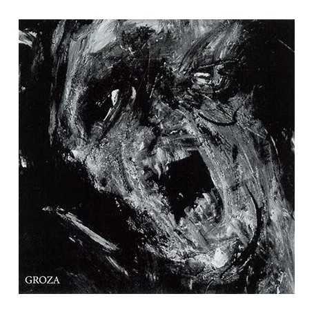 MGLA - Groza . CD