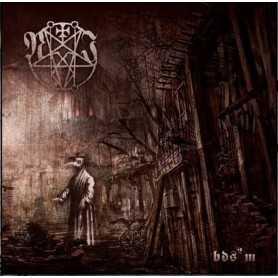 NEMESIS IRAE - B.D.S.S.M . CD