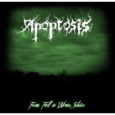APOPTOSIS - From Fall to Winter Solstice . CD