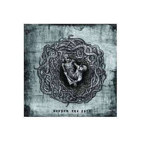 KOZELJNIK - Deeper the Fall . CD