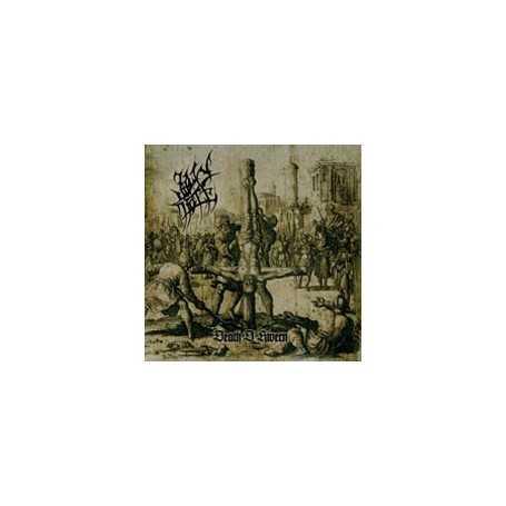 DAWN OV HATE - Death d'Hivern . CD