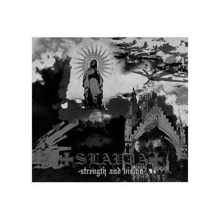 SLAVIA - Strength and Vision . CD