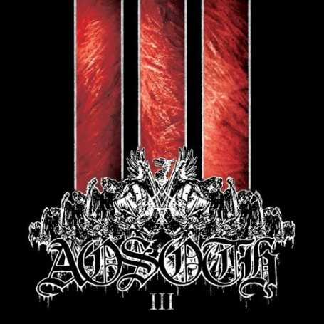 AOSOTH - III Violence & Variations . CD