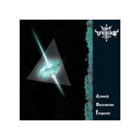 IGNIS URANIUM - Azimuth Nuctemeron Frequency . CD