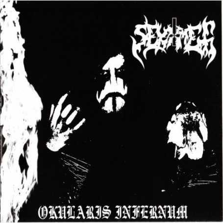SEKHMET - Okularis Infernum . CD