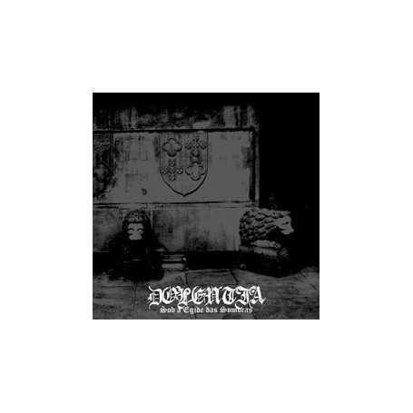 DOLENTIA - Sob a Egide das Sombras . CD
