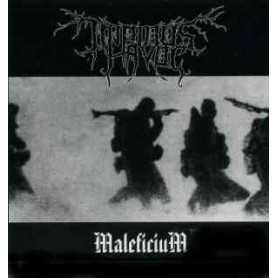 IMPIOUS HAVOC - Maleficium . CD