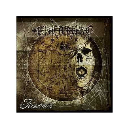 CREATURE - Feindtbild . CD