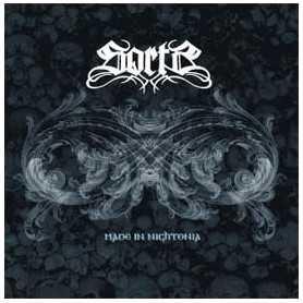 SORTS - Made In Nightonia . CD