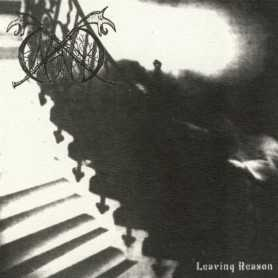 CARNYX - Leaving Reason . CD