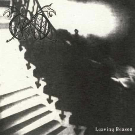 CARNYX - Leaving Reason . CD