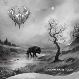 VARGRIMM - Des Wolfes Zorn . CD