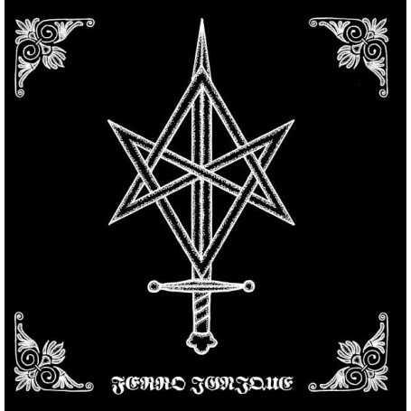 LERAJE - Ferro Ignique . EP