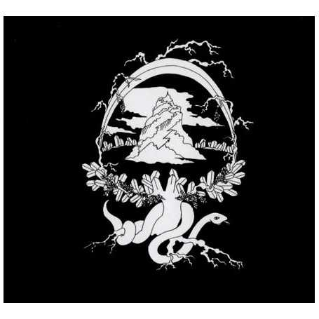 GRAFVOLLUTH - Long Live Death . CD