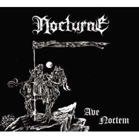 NOCTURNE - Ave Noctem . CD