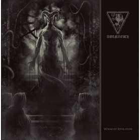 WORMREICH - Wormcult Revelations . CD