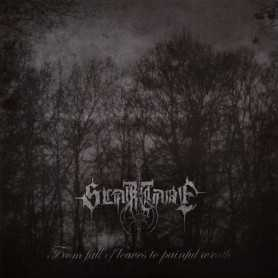 SLAKTARE - From fall of leaves to Painful Wrath . 2xCD