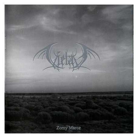 VIETAH - Zorny Maroz . CD