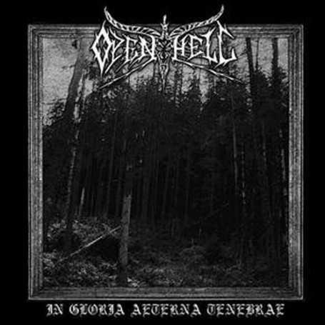 OPEN HELL - In Gloria Aeterna Tenebrae . CD