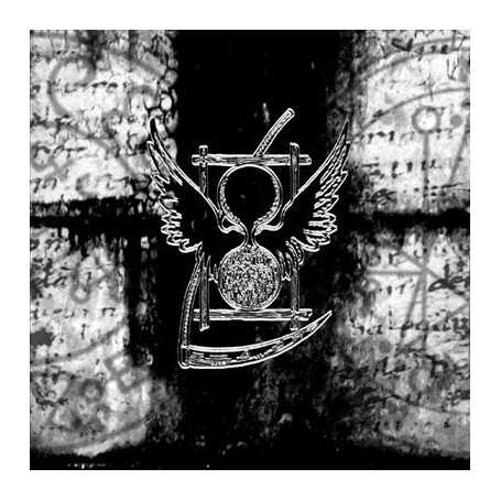 ANIMUS MORTIS - Atrabilis (Residues from Verb & Flesh) . LP